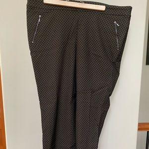 Ladies ankle pants